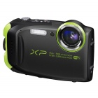 Genuine Fujifilm FinePix XP80 waterproof camera - Black