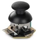 PS2 Controller Analog Joystick Module for Arduino - Camouflage