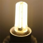E14 7W Dimmable 152-LED Corn Bulb Warm White Light 3000K (AC 220~240V)