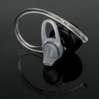 Cwxuan Bluetooth V4.0+EDR In-Ear Earphone w/ Voice Prompt,Mic. - Black