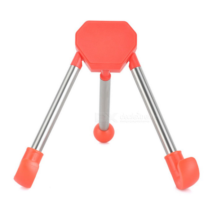 college buy universal foldable aluminum tripod support for tablet pc Pad has
