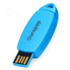 Ourspop 16GB flash drive memory stick para telefone, tablet PC - azul