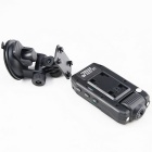 "P5000 2"" LCD nachtzicht auto video camera camcorder DVR - zwart"