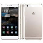 "HUAWEI P8 Android Emotion UI Octa-core 4G Phone w/ 5.2""FHD,3GB+64GB,13.0MP,OTG-Silver"