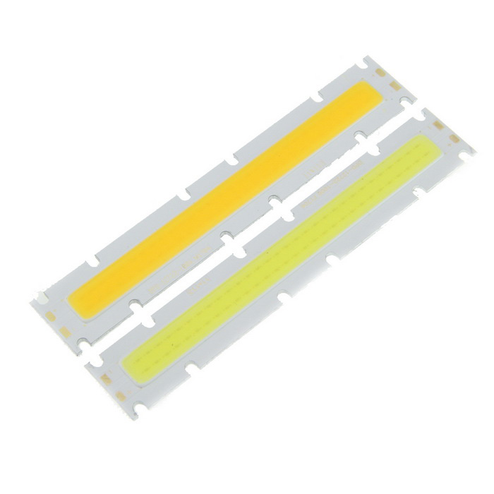 60 Chipset 30W COB 2800K / 6500K Warm White / White LED Chipboard