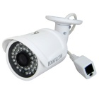 HOSAFE 13MB2W 1.3MP 960P HD IP-camera w / 36-IR-LED - wit (eu stekker)