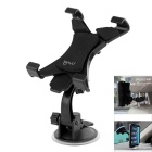Lenuo CL-22 360' Rotating Universal Car Windshield / Seat Headrest Mount Holder Stand for Tablet