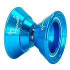 Magic YoYo N5  Aluminum Alloy Professional Yo-Yo - Blue