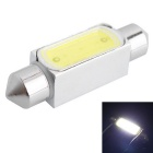 Festoon 41mm 3W LED Car Reading Lamp White Light 6000K 150lm (DC 12V)