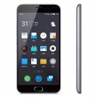 "MEIZU M2 Note Android 5.1 MTK6753 Octa-Core-Phone 4G w / 5,5 ""FHD, 2GB RAM, 16 GB ROM, 13MP + 5MP-Grey"