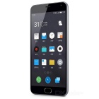 MEIZU M2 Note Android 5.1 4G Phone w/ 2GB RAM, 16GB ROM - Grey