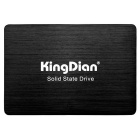 "KingDian 2.5"" SATA 3 Internal Style SMI2246EN S400 Solid State Drive / SSD - Black (240GB)"