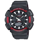 Genuine Casio AD-S800WH-4AVDF Solar Powered Watch - Black
