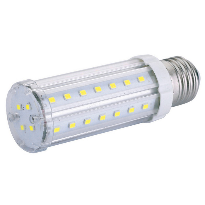 E27 12W LED Corn Bulb Lamp White Light 6000K 1020lm 46-SMD 2835