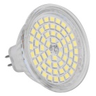 YWXLight MR16 5W LED Spot Bulb Cold White Spotlight 60-2835 SMD 450lm