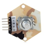 Rotation Encoder Module for Arduino - Camouflage