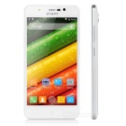 ZOPO ZP350 MTK6735 5.0″ IPS Quad-Core Android 5.1 4G Phone w/ 1GB RAM, 8GB ROM, Wi-Fi – White
