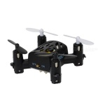 JJRC H2 Headless Mode One Key Return 2.4GHz 4-CH R/C Mini Quadcopter Toy - Black