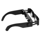 FURA Glasses Style 3X Telescope Magnifier Binoculars for Fishing