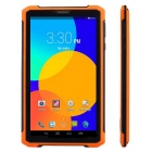 "MTK6572 Dual-Core Android 4.2.2 Tablet PC w / 7 ""TFT, 8 GB ROM, Bluetooth 4.0 - Orange"