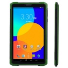"K8000 MTK6572 Dual Core Android 4.2 Tablet PC w/ 7.0"" Screen, GPS, Wi-Fi, ROM 8GB - Green"