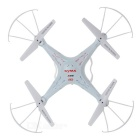 SYMA X5C-1 2.4GHz 4-CH Radio Control UFO Quadcopter w/ Camera - White
