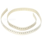 DIY 5% 0805 470ohm 470R SMD Fusing-Widerstand - White (100pcs)