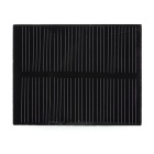 Seeedstudio DIY High Efficiency 55x70mm 0.5W Solar Panel - Schwarz