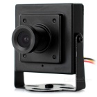 HD CMOS 700TVL 170' Wide-Angle NTSC System 3.6mm Lens FPV Camera for R/C Airplane Models