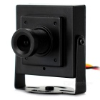 HD CMOS 700TVL 170' Wide-Angle PAL System 3.6mm Lens FPV Camera for R/C Airplane Models