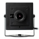 700TVL PAL System 3.6mm Lens FPV Camera for R/C Airplane Models
