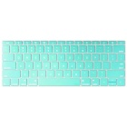 "Mr.northjoe Funda para PC + cubierta de teclado para MACBOOK 12"" - verde"
