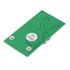 mSATA to CE (ZIF) Adapter Card for Desktop - Green + Black