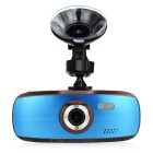 "2.5"" TFT HD 1080P CMOS 5.0MP 158' Wide-Angle Car DVR Recorder Camcorder w/ LED / IR Night Vision"
