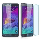 ASLING 0.26mm 2.5D 9H Hardness Tempered Glass Screen Protector Guard for Samsung Galaxy Note 4