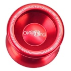 Magicyoyo T5 Overlord Professional Aluminum Yoyo - Red