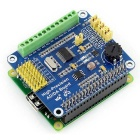 Waveshare Raspberry Pi High-Precision AD / DA Board - синий