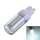 Marsing GU10 8W LED Corn Lamp Bluish White Light 800lm 48-SMD 5730