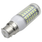B22 12W 1000lm Cold White 69-SMD 5730 LED Corn Cob Bulb (220~240V)