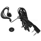 K-Type Earhook Earphone for Baofeng UV82 / UV82L / UV58 / UV8 / UV6