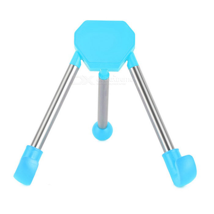 run buy universal foldable aluminum tripod support for tablet pc offer