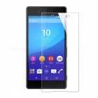 Mr.northjoe 0.3mm 2.5D 9H Tempered Glass Screen Guard Protector for Sony Xperia Z3+ / Z3 Plus