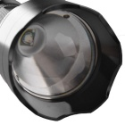 RichFire SF-360 XM-L T6 900lm 5-Mode Cold White Zooming Lanterna LED