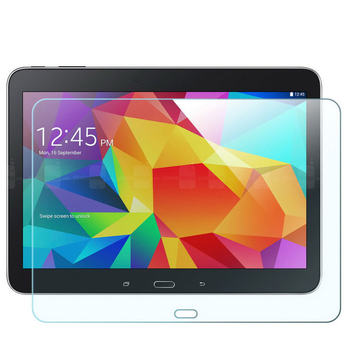 Mr.northjoe Tempered Glass Film Screen Guard Protector for Samsung Galaxy Tab 4 10.1 / T530 / T531