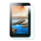 Mr.northjoe Screen Guard for Lenovo IdeaTab A7-50, A3500 - Transparent