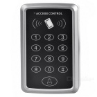 ID Card / Access Password One-Door Access Controller + Contactless Rewritable Smart IC Card Set