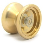 Magic Yoyo K3 Professional Aluminum Alloy Yoyo - Golden