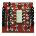 4-CH Opto-isolation Module High / Low Level Expansion Board for Arduino