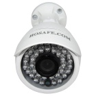 HOSAFE 13MB6 1.3MP 960P Câmara IP HD - Branco (US Plugss)