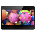 "KM101 10.1"" Dual-Core Android 4.4 Tablet PC w/ 1GB RAM, 8GB ROM, GPS, Bluetooth, 2-SIM - Black"